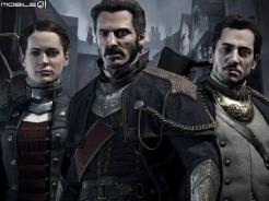 全程電影水準的劇情力作 PS4《The Order:1886》中文版介紹分享