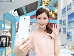華碩ZenFone 5Q小試 前後雙鏡、18:9螢幕上身,自拍有亮點!