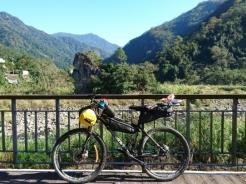 『那些Bikepacking的日子』 - 小錦屏野溪溫泉