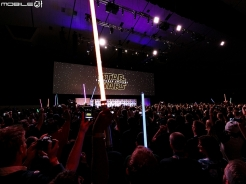 【SWC 2015】Star Wars:The Force Awakens 最新前導預告公開