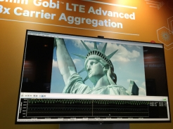 高通展示Snapdragon 810 LTE串流4K影片能力  預計2015年上半年推出手機