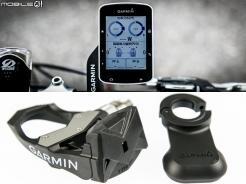 量化踩踏 提升效率 - Garmin Edge 520 & Vector 2