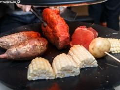 居家烤肉好幫手 神燈烤盤試用心得