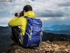 攝影與行動兼顧 Mindshift Ultralight 旅行相機包