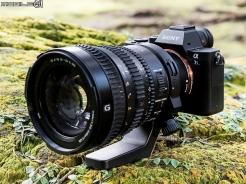 Sony A7S II‧高動態高ISO加持 邁向專業4K錄影