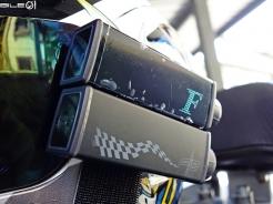 行車紀錄器新標竿 隆盈S100 F1 & F2 實際測試