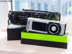 新技術導入 功耗更低效能更強 NVIDIA GeForce GTX980與GTX970顯示卡登場