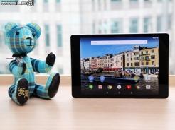 Android 5.0首款平板 Google Nexus 9輕薄效能佳