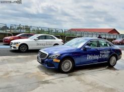 AMG軍團壓境 M.Benz 進階駕馭體驗營2014