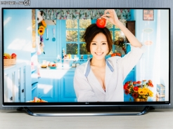 聲影誘人 LG Super Ultra HD TV 55UF850T