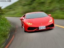 盡擁結晶之作 Lamborghini Huracán LP610-4