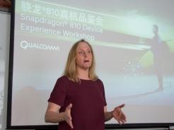 關於Snapdragon 810  高通:不存在過熱問題,也沒有v2.1版本