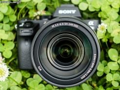 搭載十倍光學變焦 FE首顆旅遊鏡登場‧Sony FE 24-240mm f/3.5-6.3 OSS