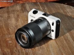 輕羽級長鏡頭:EF-M 55-200mm F4.5-6.3 IS STM