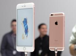 [直擊] 動手玩玩iPhone 6s、6s plus  升級很有感