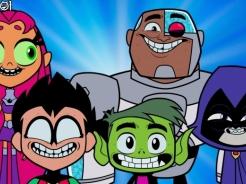 【預告】紅到躍上大螢幕! 《電影少年悍將GO!》首支預告開 DC 一個小玩笑!