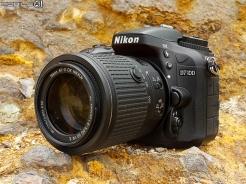 Nikon迷你中望遠變焦鏡‧AF-S DX NIKKOR 55-200mm f/4-5.6G ED VR II