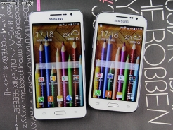 4G入門奇機 Samsung GALAXY Grand Prime & Core Prime