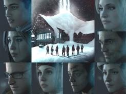 八人生死 你來決定!PS4驚悚恐怖遊戲《UNTIL DAWN》雪山上的連環殺人事件