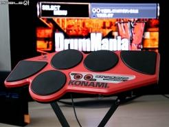 《青春鼓王》專用PS2控制器懷舊開箱 從舊玩具走向老夢想