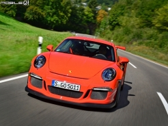 此生無憾 Porsche 911 GT3 RS 德國試駕