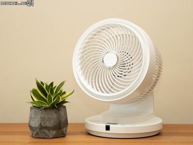 艾美特 FB2352R DC 直流馬達循環扇 讓屋內空氣動起來