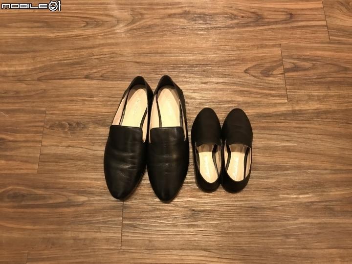 和我家小人的第一雙親子鞋開箱 Lisavicky