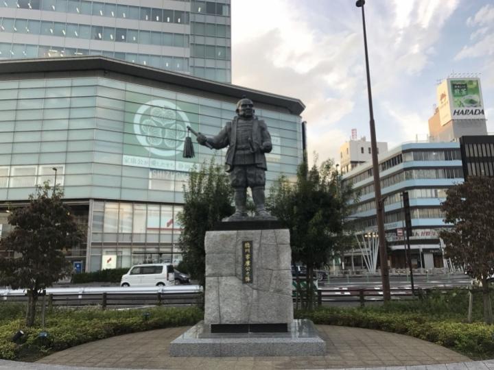 ★Chez 挑戰五百公里東海道★ Stage 05 府中宿>小田原宿...