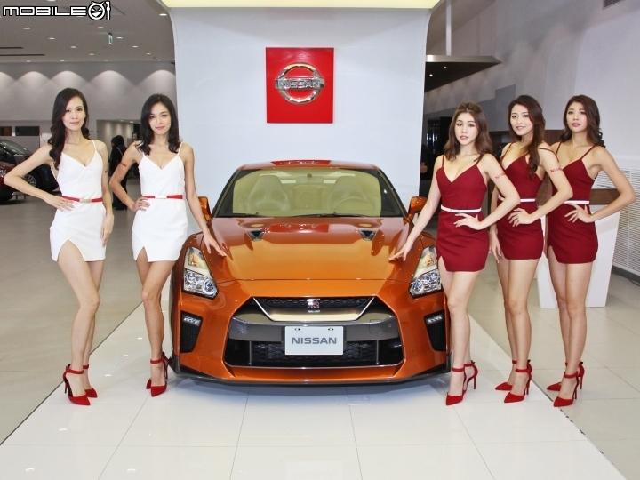 【2018台北車展預覽】Nissan Kicks即將首演!展出車款與模特兒名單出爐