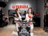 [採訪]台灣山葉 YAMAHA Big Bike at Taipei YB@T 一周年紀念活動