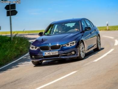小改款新戰力 BMW 340i 德國-奧地利試駕