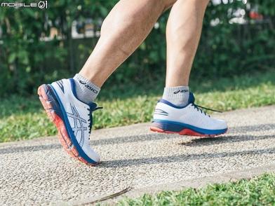 ASICS GEL-KAYANO 25年度鉅獻 支撐防護型跑鞋的絕佳選擇!