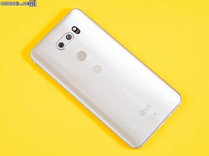 【終於】LG V30+預購開跑、12/22開賣!單機售價24,900元