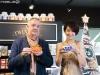 [採訪] Twinings唐寧茶 行動藝術茶飲概念店隆重登台