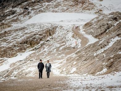 誰說看山一定要去瑞士之德國驚奇之旅(下集)(D5+D850+24-70+105)...